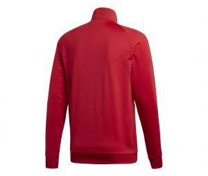 Veste adidas Core 18 Rouge