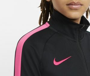 Veste Nike Barça I96 Anthem Noir Junior