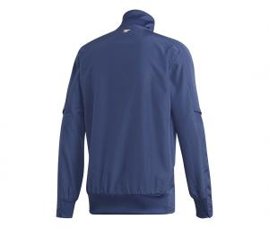 Veste Présentation Arsenal Bleu