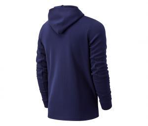Veste à capuche LOSC Bleu