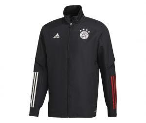 Veste Présentation Bayern Munich Noir