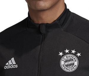 Veste Entraînement Bayern Munich Noir