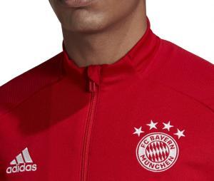 Veste Entraînement Bayern Munich Rouge