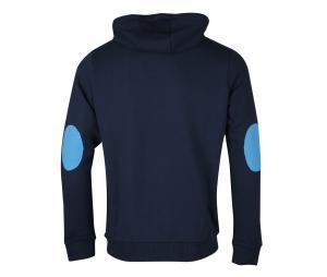 Chaqueta OM Azul