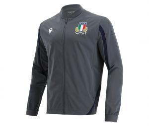 Veste Italie Anthem Gris