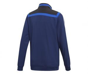 Veste adidas Tiro 19 Présentation Bleu Junior