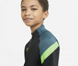 Veste Nike Academy Noir/Vert Junior
