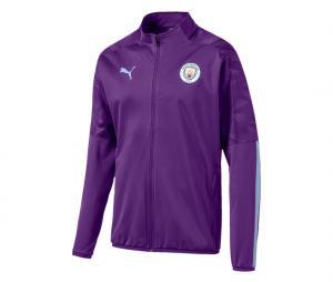 Veste Manchester City Woven Violet