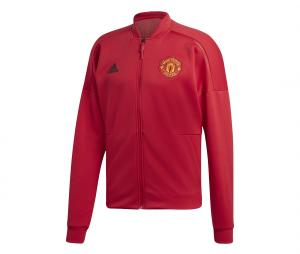 Veste Manchester United Z.N.E. Rouge