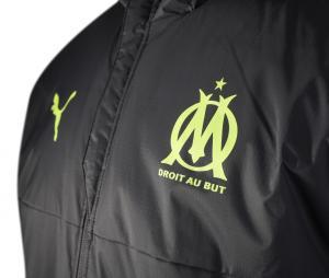 OM Jacket Grey