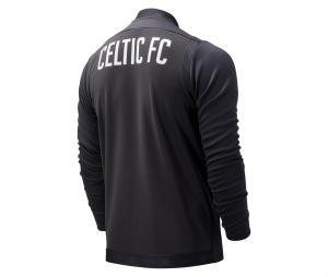 Veste FC Celtic Noir