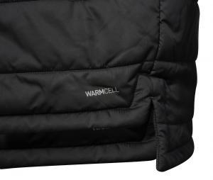 OM Bench Jacket Black