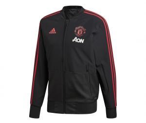 Veste Présentation Manchester United Noir