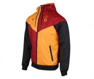 Veste Galatasaray Windrunner Rouge/Orange