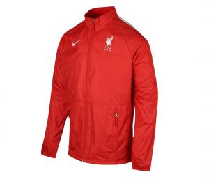 Veste Liverpool Academy AWF Rouge