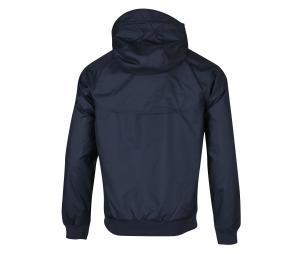 Veste à capuche Barça Windrunner Bleu