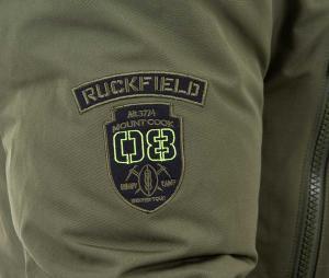 Parka Ruckfield Rugby Camp Vert