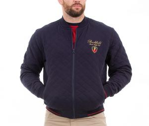 Veste Ruckfield French Rugby Club Bleu
