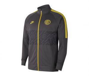 Veste Inter Milan Gris