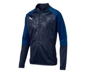 Veste Puma Bleu