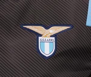 Veste Lazio Anthem Gris/Noir