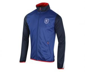 Veste France FFF Bleu Junior