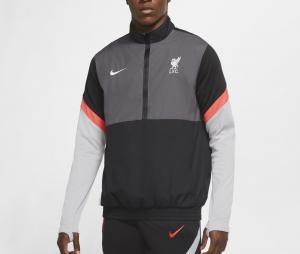 Training top Liverpool Noir/Gris