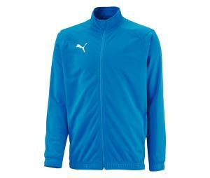 Veste Puma Liga Poly Bleu
