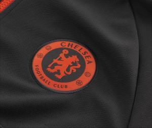 Veste Chelsea I96 Noir