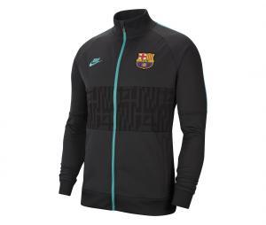 Veste Barça Gris