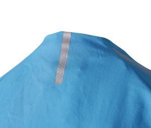 Chaqueta Chandal OM Azul