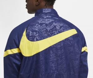 Training top Tottenham Bleu