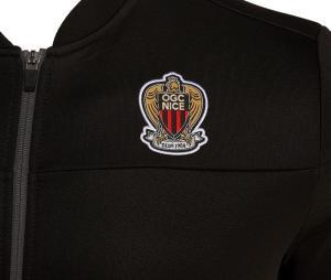 Veste OGC Nice Noir