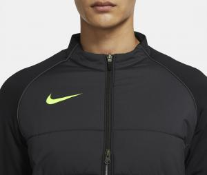 Veste Nike Therma Strike Noir