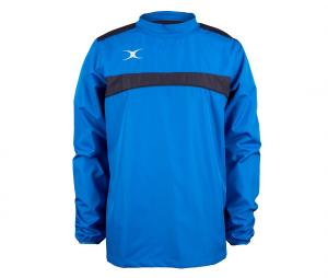 Training top Gilbert Photon Warm Bleu