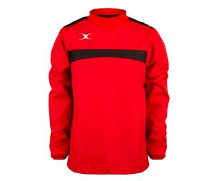 Training top Gilbert Photon Warm Rouge