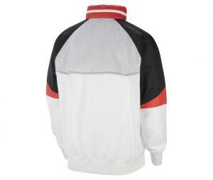 Veste à capuche Liverpool Blanc