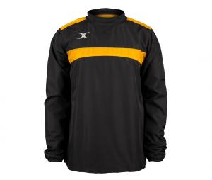 Training top Gilbert Photon Warm Noir