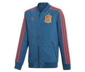 Veste Présentation Espagne Bleu Junior