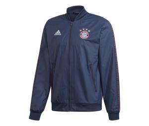 Veste Anthem Bayern Munich Bleu