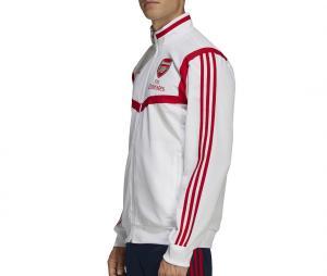 Veste Présentation Arsenal Blanc