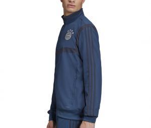 Veste Présentation Bayern Munich Bleu