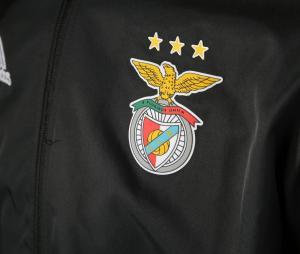 Veste Benfica Anthem Noir
