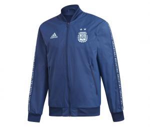Veste Anthem Argentine Bleu
