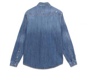 Kaporal x OM Jacket Blue