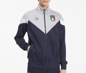 Veste Italie Iconic Bleu