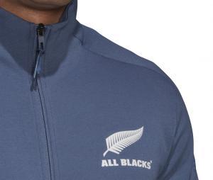 Veste Présentation All Blacks Bleu