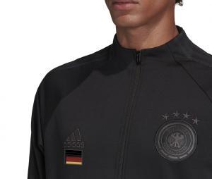 Veste Allemagne Anthem Noir