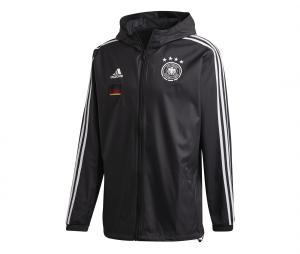 Coupe-vent Allemagne Noir