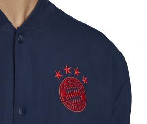 Veste Bayern Munich CNY Bleu